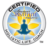 Holistic Life Coach Certified
